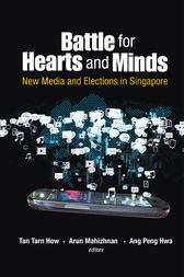 Battle for Hearts and Minds by Tarn How Tan