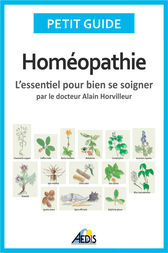 Homéopathie by Petit Guide