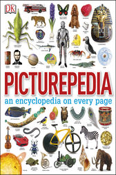 Picturepedia by DK