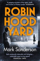 Robin Hood Yard by Mark Sanderson
