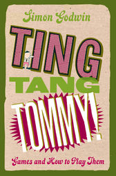 Ting Tang Tommy by Simon Godwin