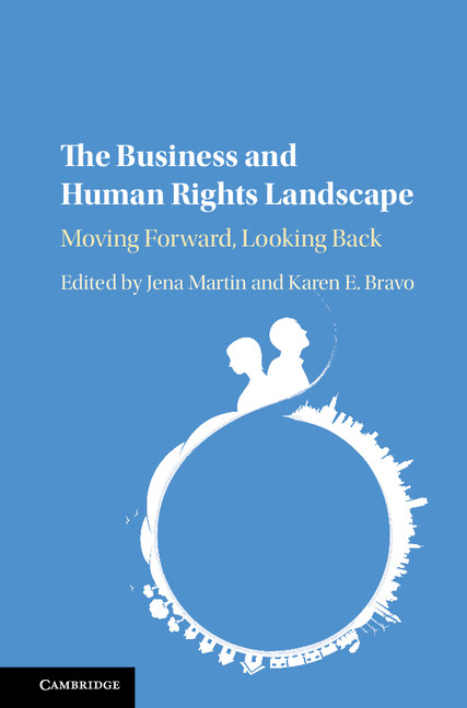 Download Ebook The Business and Human Rights Landscape by Jena Martin Pdf
