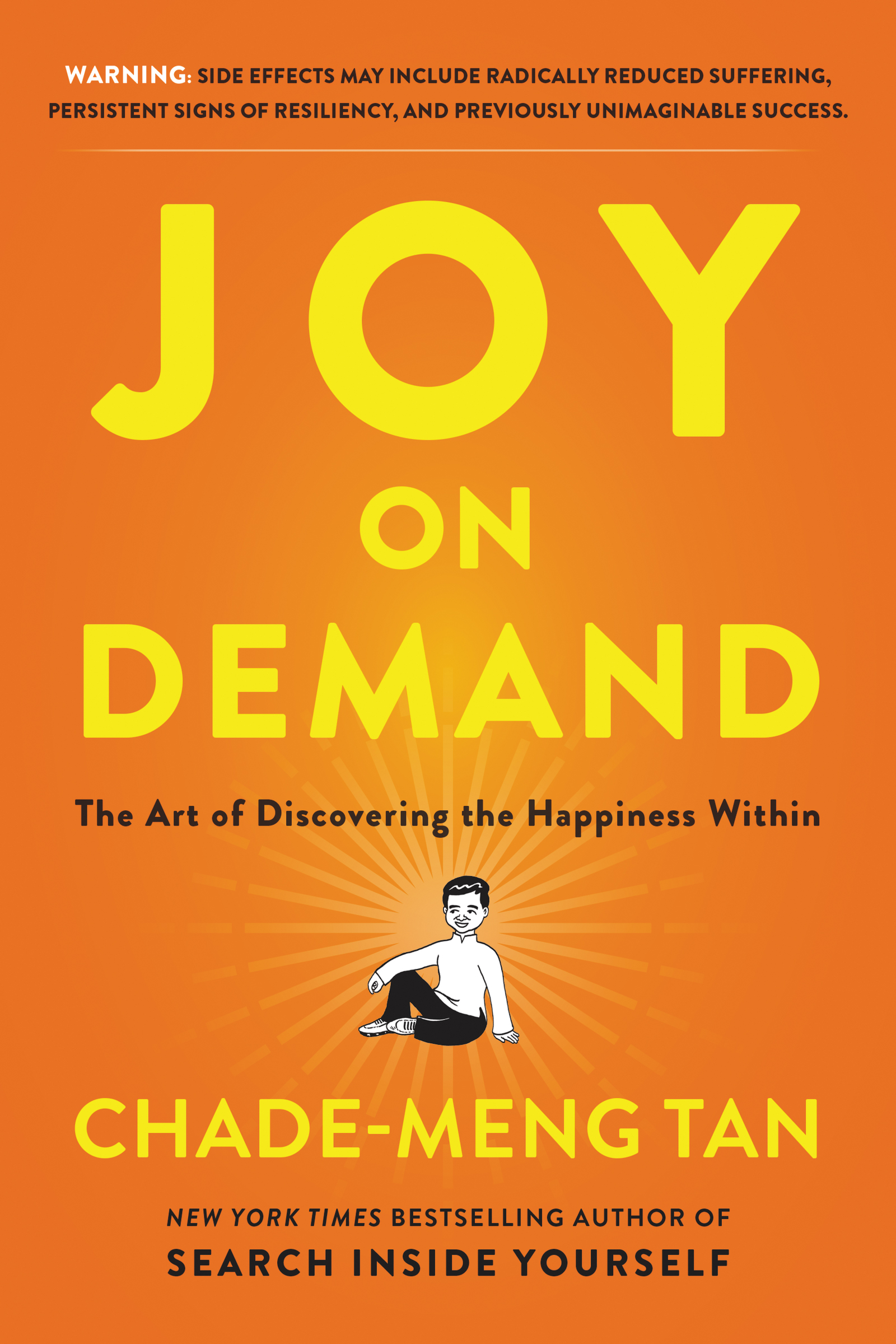 Download Ebook Joy on Demand by Chade-Meng Tan Pdf