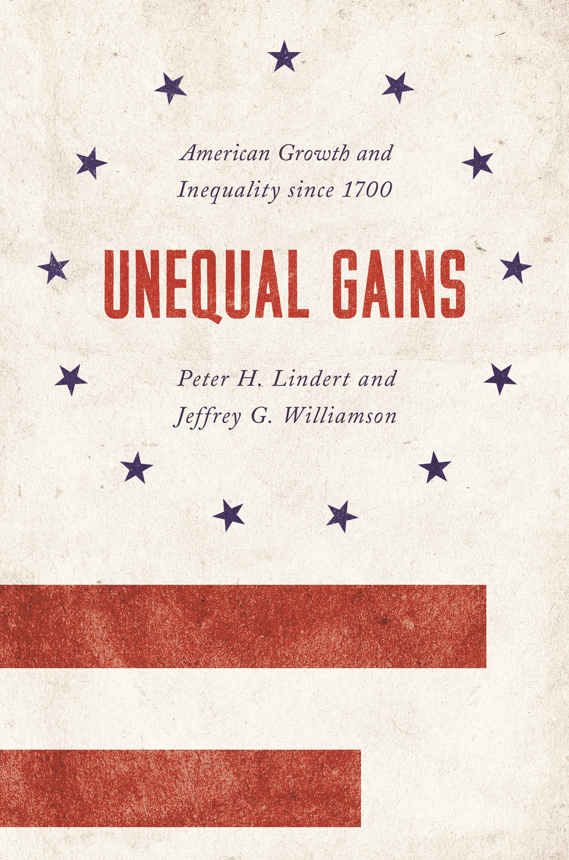 Download Ebook Unequal Gains by Peter H. Lindert Pdf