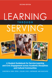 Learning Through Serving by Christine M. Cress
