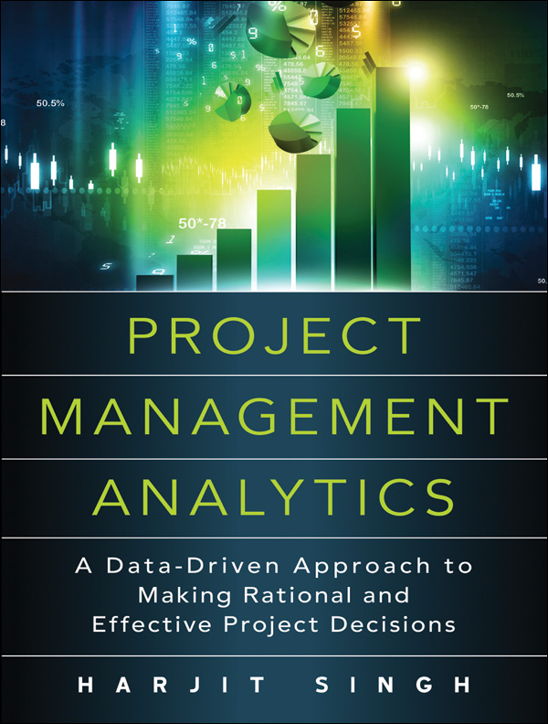 Download Ebook Project Management Analytics by Harjit Singh Pdf