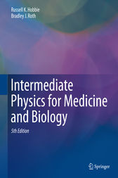 Intermediate Physics for Medicine and Biology by Russell K. Hobbie