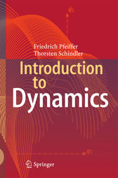 Introduction to Dynamics by Friedrich Pfeiffer