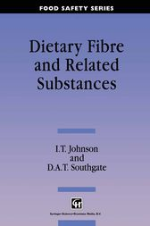Dietary Fibre and Related Substances by I. T. Johnson