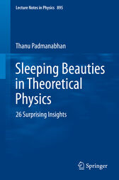 Sleeping Beauties in Theoretical Physics by Thanu Padmanabhan