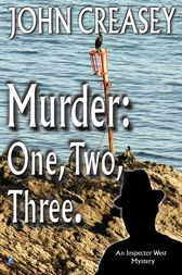 Murder: One, Two, Three by John Creasey