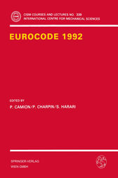 Eurocode '92 by P. Camion