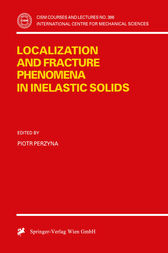 Localization and Fracture Phenomena in Inelastic Solids by Piotr Perzyna