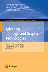 Advances in Image and Graphics Technologies by Tieniu Tan