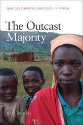 The Outcast Majority by Marc Sommers
