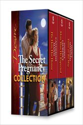 The Secret Pregnancy Collection by Andrea Laurence