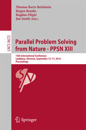 Parallel Problem Solving from Nature -- PPSN XIII by Thomas Bartz-Beielstein