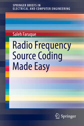Radio Frequency Source Coding Made Easy by Saleh Faruque