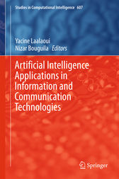 Artificial Intelligence Applications in Information and Communication Technologies by Yacine Laalaoui