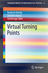 Virtual Turning Points by Naofumi Honda