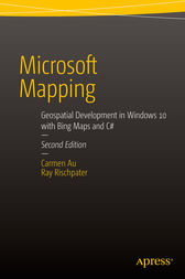 Microsoft Mapping Second Edition by Carmen Au
