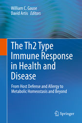 The Th2 Type Immune Response in Health and Disease by William C. Gause