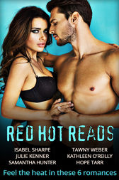 Red-Hot Reads: No Holding Back / Moonstruck / His Kind of Trouble / Sex, Lies and Midnight / Strokes of Midnight / Midnight Resolutions (Mills & Boon e-Book Collections) by Isabel Sharpe