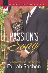 Passion's Song (Mills & Boon Kimani) by Farrah Rochon