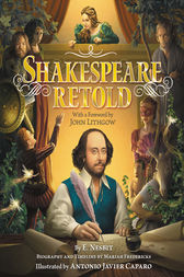 Shakespeare Retold by E. Nesbit