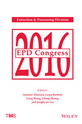 EPD Congress 2016 by Antoine Allanore