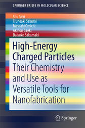 High-Energy Charged Particles by Shu Seki