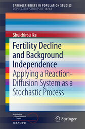 Fertility Decline and Background Independence by Shuichirou Ike