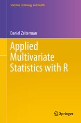 Applied Multivariate Statistics with R by Daniel Zelterman