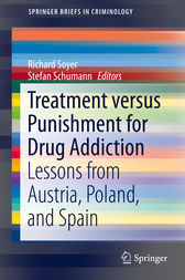 Treatment versus Punishment for Drug Addiction by Richard Soyer