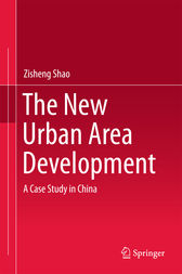 The New Urban Area Development by Zisheng Shao