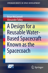 A Design for a Reusable Water-Based Spacecraft Known as the Spacecoach by Brian McConnell