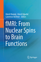 fMRI: From Nuclear Spins to Brain Functions by Kamil Uludag