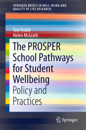 The PROSPER School Pathways for Student Wellbeing by Toni Noble