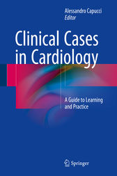 Clinical Cases in Cardiology by Alessandro Capucci