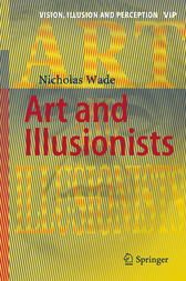 Art and Illusionists by Nicholas Wade