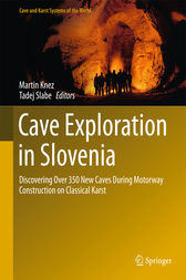 Cave Exploration in Slovenia by Martin Knez