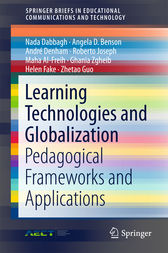 Learning Technologies and Globalization by Nada Dabbagh