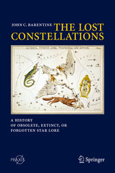 The Lost Constellations by John C. Barentine