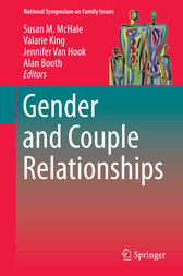 Gender and Couple Relationships by Susan M. McHale