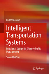 Intelligent Transportation Systems by Robert Gordon