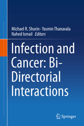 Infection and Cancer: Bi-Directorial Interactions by Michael R. Shurin