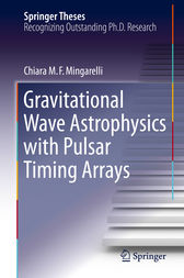 Gravitational Wave Astrophysics with Pulsar Timing Arrays by Chiara M. F. Mingarelli
