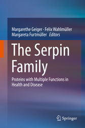 The Serpin Family by Margarethe Geiger