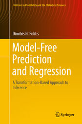 Model-Free Prediction and Regression by Dimitris N. Politis