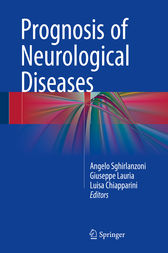 Prognosis of Neurological Diseases by Angelo Sghirlanzoni